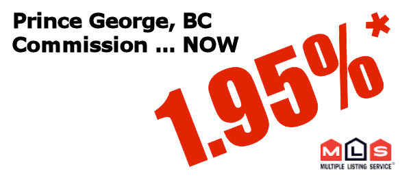 1.95% in Prince George