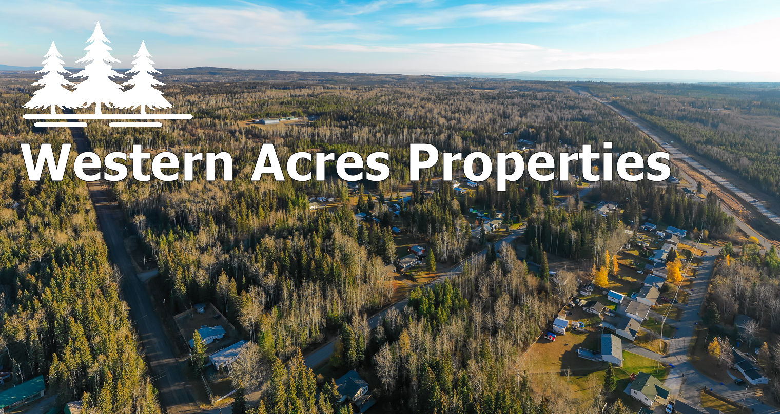 Western Acres Properties